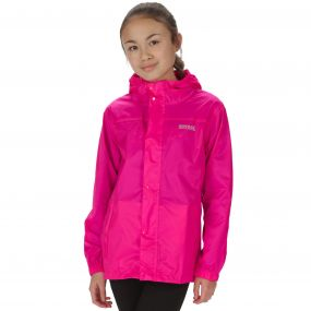 Kids Pack It Jacket II Waterproof Packaway Jem