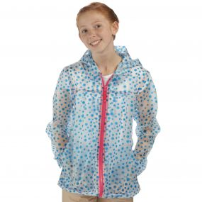 Girls Epping Jacket Oxford Blue