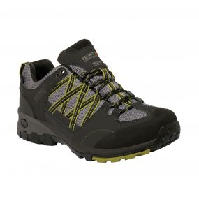 Men's Samaris Low Hiking Shoes Briar Dark Spring