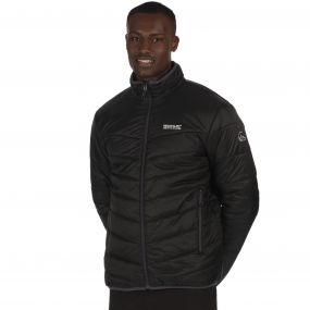 Men's Icebound III Mid Weight Insulated Jacket Black