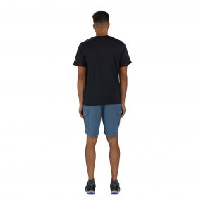 Fingal II T-Shirt Navy