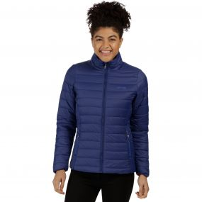 Women's Icebound II Mid Weight Insulated Jacket Twilight Blue