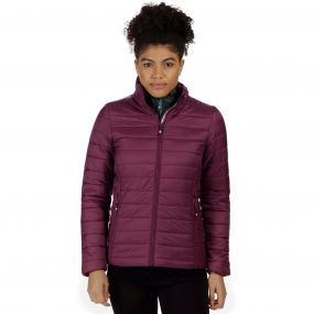Women's Icebound II Mid Weight Insulated Jacket Fig
