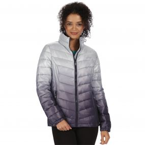 Women's Azuma Atomlight Heavyweight Insulated Jacket Iron