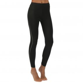 Women's Beckley Overhead Base Layer Pants Ash