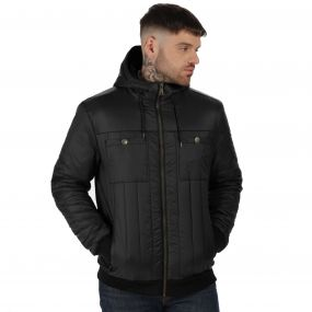 Originals Withington Insulated Jacket Black