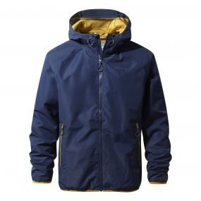 C65 Lite Jacket Night Blue