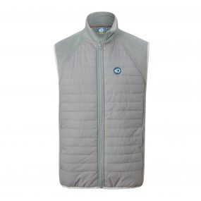 Discovery Adventures Hybrid Vest Quarry Grey