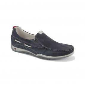 Gela Shoe Dusk Blue