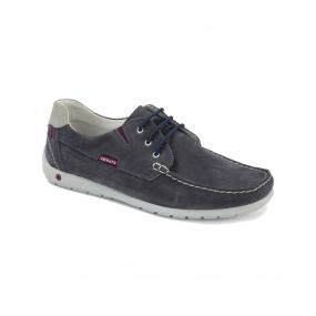 Olbia Shoe Dusk Blue
