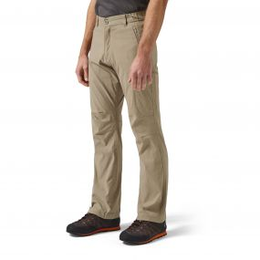 Kiwi Pro Action Trousers Pebble