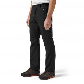 Kiwi Pro Action Trousers Black
