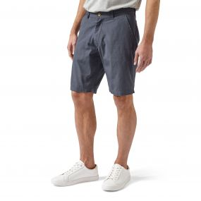 Mathis Shorts Ombre Blue
