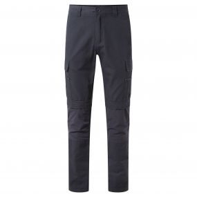 Expert Kiwi Trousers Dark Navy