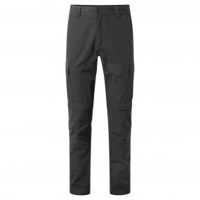 Expert Kiwi Trousers Black