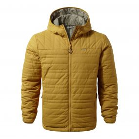 CompressLite Jacket II Soft Gold
