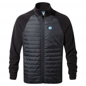 Discovery Adventures Hybrid Jacket Black