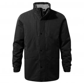 Axel Jacket Black