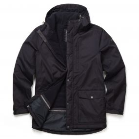 Expert Kiwi Thermic Jacket Dark Navy
