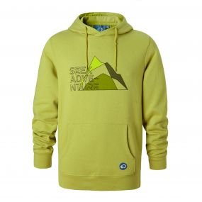 Discovery Adventures Hoody Spiced Lime