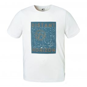 Discovery Adventures Short-Sleeved T-Shirt Optic White