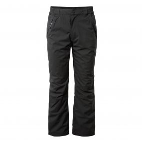 Steall Stretch Trousers Black