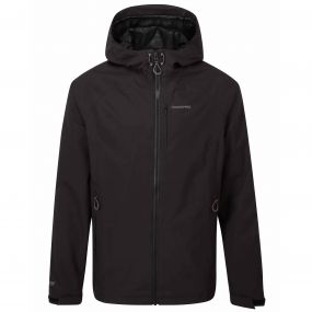 Jerome GORE-TEX Jacket Black