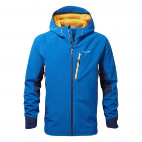 Discovery Adventures Stretch Jacket Deep Blue
