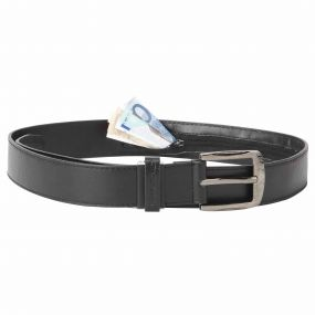 Craghoppers Money Belt Black