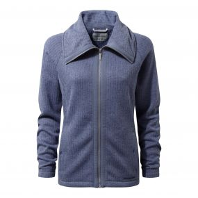 Callins Jacket China Blue Marl