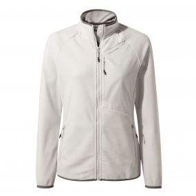 Caitlin Jacket Dove Grey