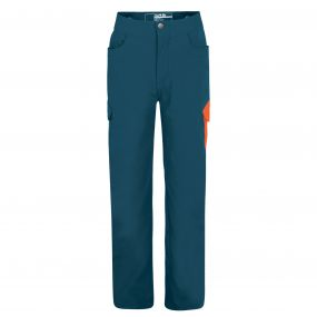 Proficiency Trousers Kingfisher