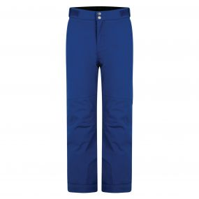 Dare 2B Kids Take On Ski Pants Laser Blue