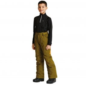 Dare 2B Kids Spur On Ski Pants Cardamom