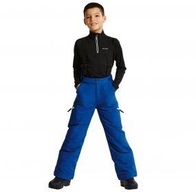 Dare 2B Kids Spur On Ski Pants Laser Blue
