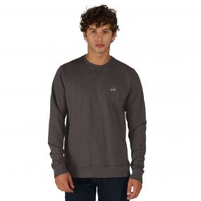 Incidental Sweatshirt Charcoal Marl
