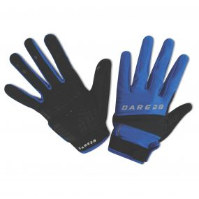 Dare 2B Men's Seize Gloves National Blue
