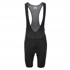 AEP Stage Race Bibbed Cycle Short Black