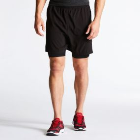Linked Short Black