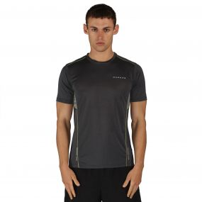 Dare 2B Men's Unified Multisport T-Shirt AlGrey Marl