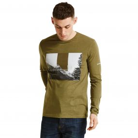 Dare 2B Men's Coalesce T-Shirt Cardamom