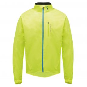 Dare 2B Mediator Jacket Fluro Yellow