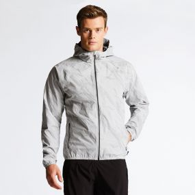 Dare 2B Men's Illume II Waterproof Jacket Cyberspace