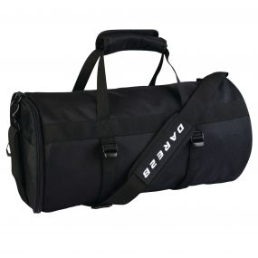 Dare 2B WorkoutDuffle Set Black