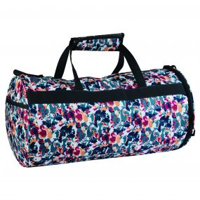 Dare 2B Workout Duffle Cyber Pink