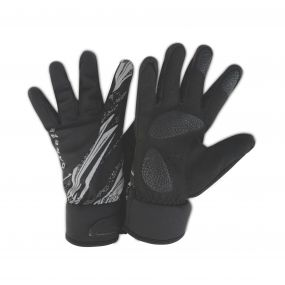 Dare 2B Illume Cycle Gloves Black Fragment