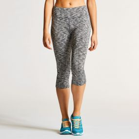 Eclectic 3/4 Tight Grey