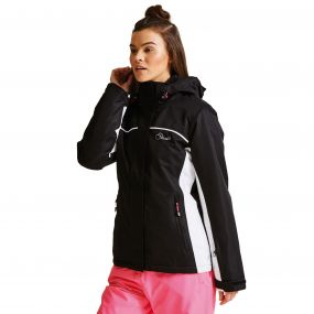 Dare 2B Women's Ingress Ski Jacket Black