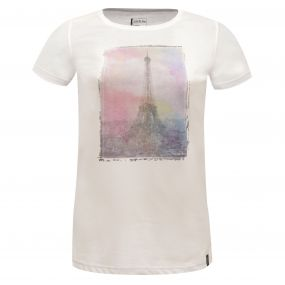 Dare 2B Tower Above T-Shirt White