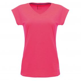 Recover T-Shirt Neon Pink